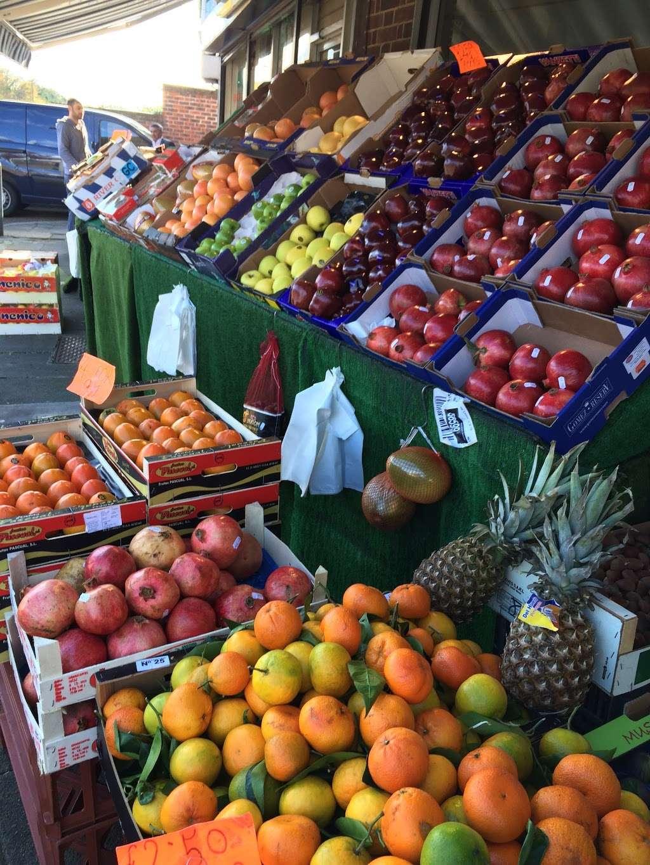Suroor Market - supermarket    Photo 5 of 10   Address: 101 Robin Hood Way, Roehampton, London SW15 3QE, UK   Phone: 020 8974 6088