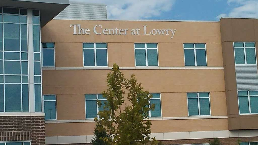 The Center at Lowry - health    Photo 4 of 10   Address: 8550 E Lowry Blvd, Denver, CO 80230, USA   Phone: (303) 676-4000