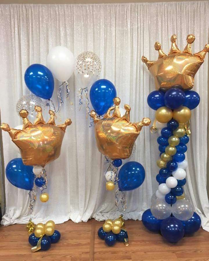 B Z Party Inc Balloons - home goods store  | Photo 7 of 10 | Address: 116-63 Newburg St, St. Albans, NY 11412, USA | Phone: (347) 468-5009