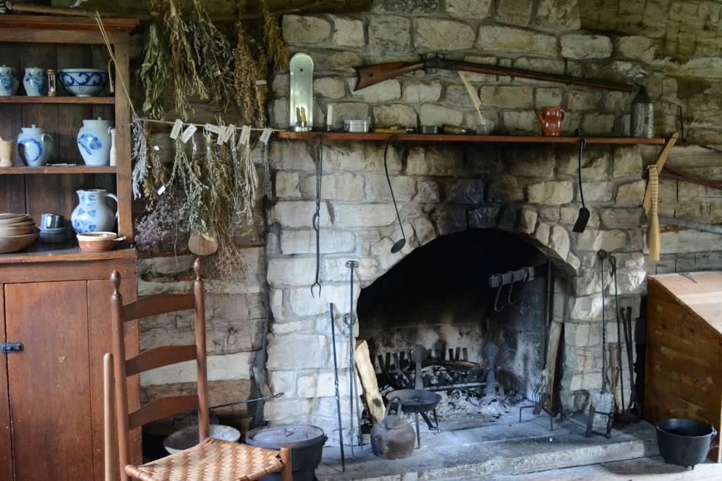 Troy Historic Village - museum  | Photo 5 of 5 | Address: 60 W Wattles Rd, Troy, MI 48098, USA | Phone: (248) 524-3570