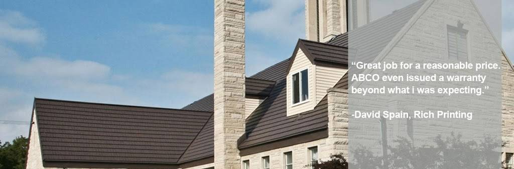 ABCO Roofing - roofing contractor  | Photo 3 of 4 | Address: 3730 Dickerson Pike Suite 105, Nashville, TN 37207, USA | Phone: (615) 834-7663