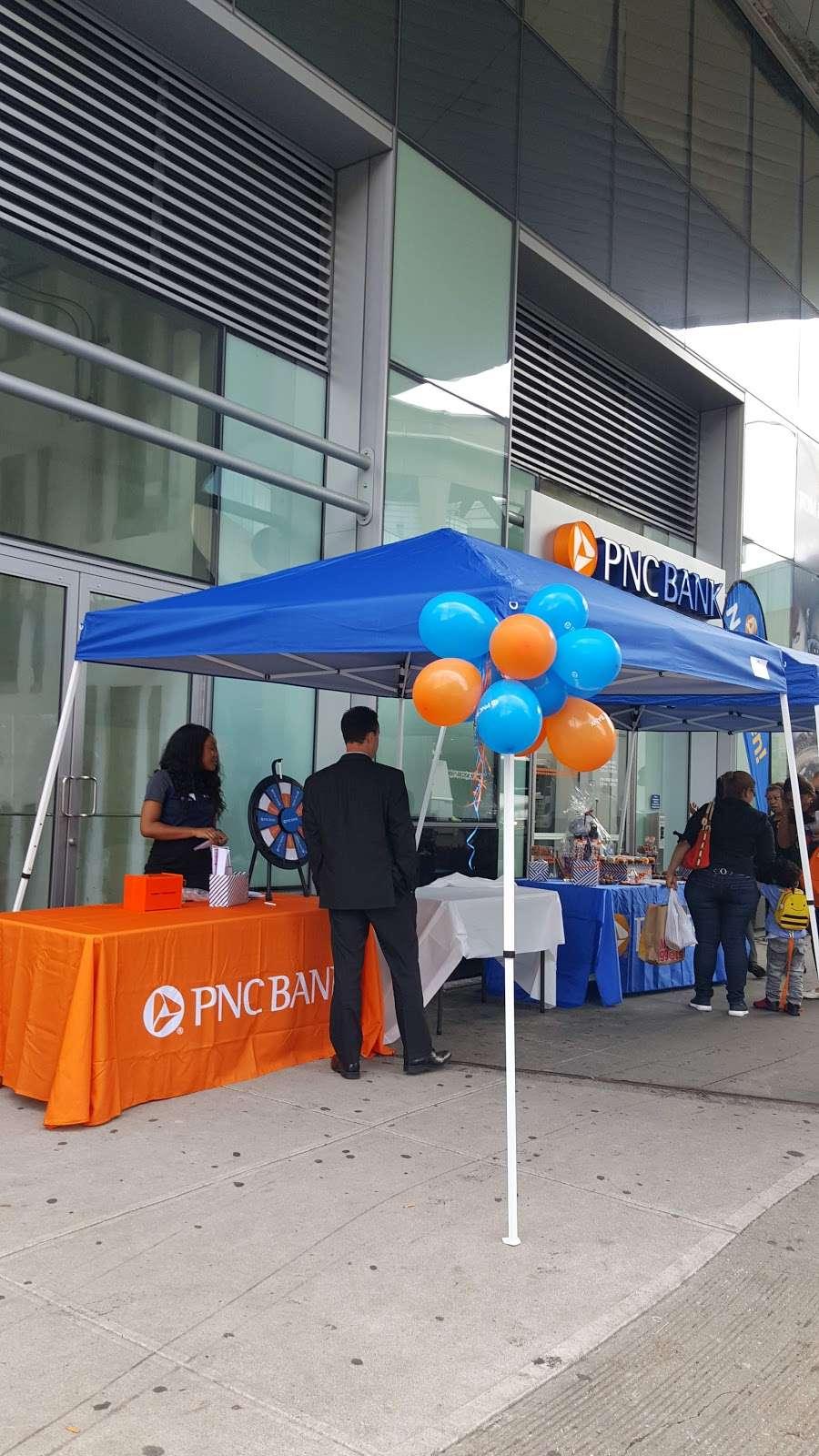 PNC Bank - bank  | Photo 1 of 4 | Address: 4206-b, Broadway, New York, NY 10034, USA | Phone: (212) 444-0000