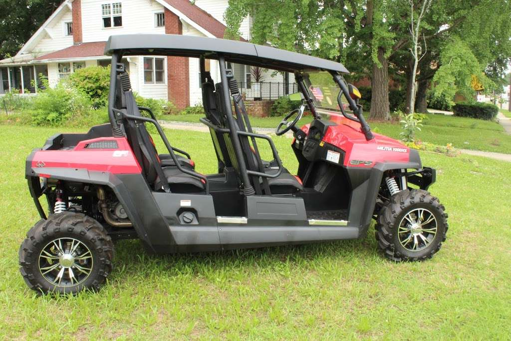 704 Powersports - car repair  | Photo 6 of 8 | Address: 162 Shue Rd, China Grove, NC 28023, USA | Phone: (704) 799-7215