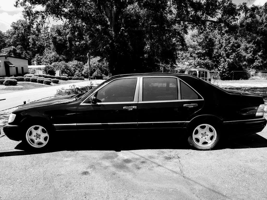 Elite Automotive Inc - car dealer  | Photo 6 of 10 | Address: 7709 Old Statesville Rd, Charlotte, NC 28269, USA | Phone: (704) 778-3735