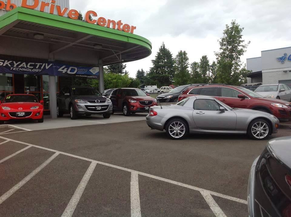 Alan Webb Mazda - car dealer  | Photo 9 of 9 | Address: 3716 NE 66th Ave, Vancouver, WA 98661, USA | Phone: (360) 334-3000