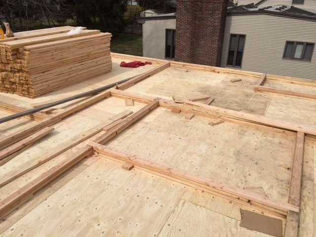 Home Improvement Contractors - roofing contractor    Photo 9 of 10   Address: 68 Myrtle Ave #6, Edgewater, NJ 07020, USA   Phone: (201) 774-3733