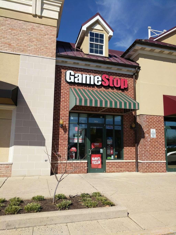 GameStop - electronics store  | Photo 2 of 5 | Address: 2626 Chapel Lake Dr, Gambrills, MD 21054, USA | Phone: (410) 451-5829