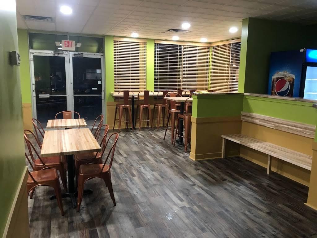 West End Poke - restaurant    Photo 5 of 8   Address: 750 Summit St, Winston-Salem, NC 27101, USA   Phone: (336) 842-3712