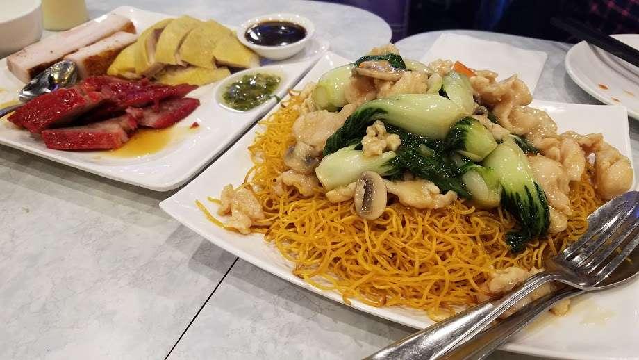 Ming Tasty - restaurant  | Photo 2 of 10 | Address: 1129 Lawrence Expy, Sunnyvale, CA 94089, USA | Phone: (408) 734-1188