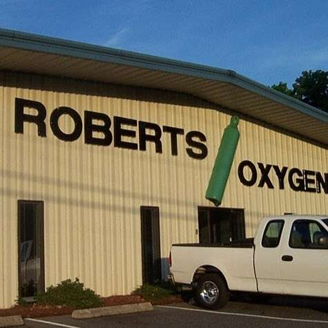 Roberts Oxygen - health    Photo 6 of 7   Address: 1206 Edgewood Rd, Bessemer City, NC 28016, USA   Phone: (704) 629-9898