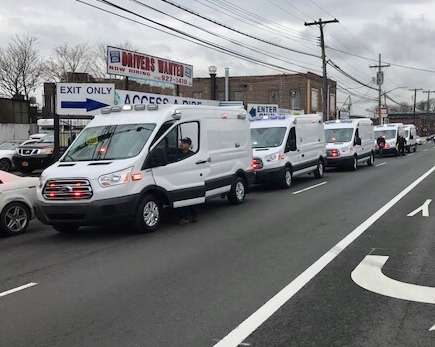 Specialty Fleet Services - health  | Photo 5 of 6 | Address: 60 Engineers Ln, Farmingdale, NY 11735, USA | Phone: (516) 349-7700