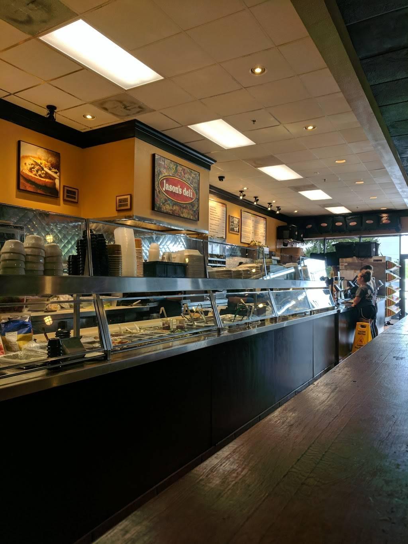 Jasons Deli - restaurant  | Photo 1 of 6 | Address: 3065 Mallory Ln, Franklin, TN 37067, USA | Phone: (615) 771-2626