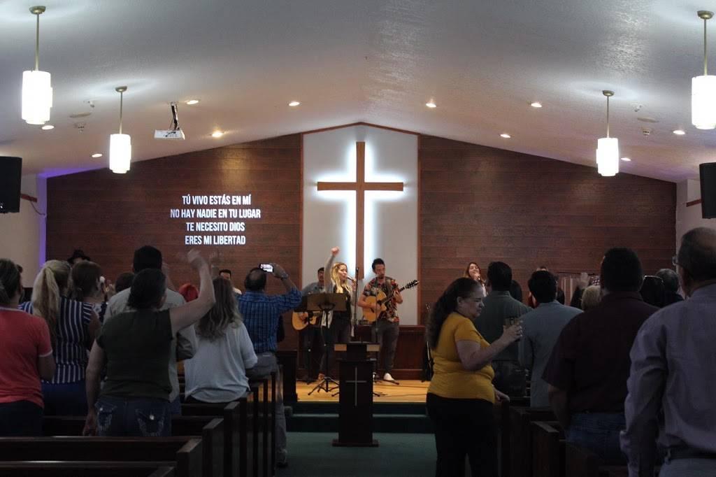 Montreal Church - church    Photo 5 of 10   Address: 1098 E 1st Ave, Hialeah, FL 33010, USA   Phone: (786) 239-2014