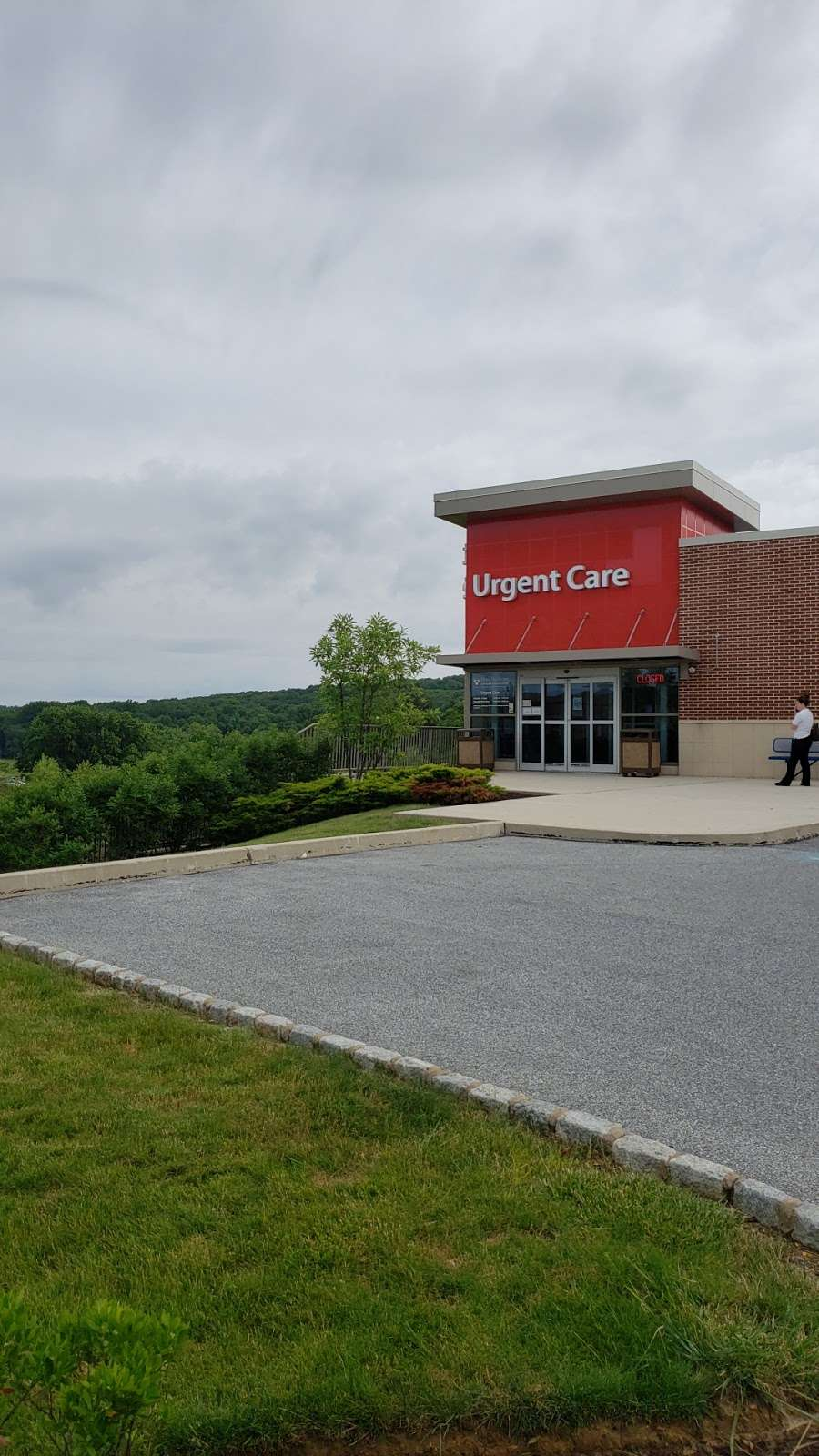 Parkesburg Urgent Care - hospital    Photo 2 of 2   Address: 950 Octorara Trail, Parkesburg, PA 19365, USA   Phone: (610) 857-6639