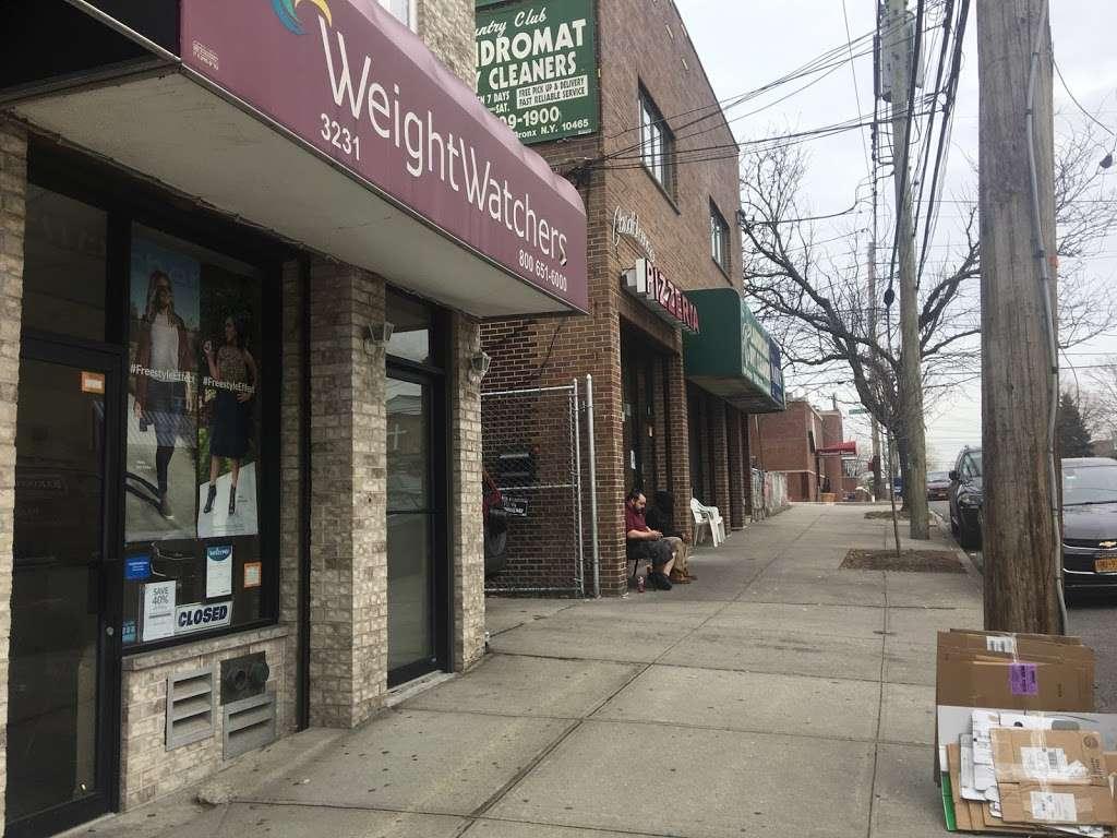 WW (Weight Watchers) - health    Photo 2 of 5   Address: 3231 Ampere Ave, Bronx, NY 10465, USA   Phone: (800) 651-6000