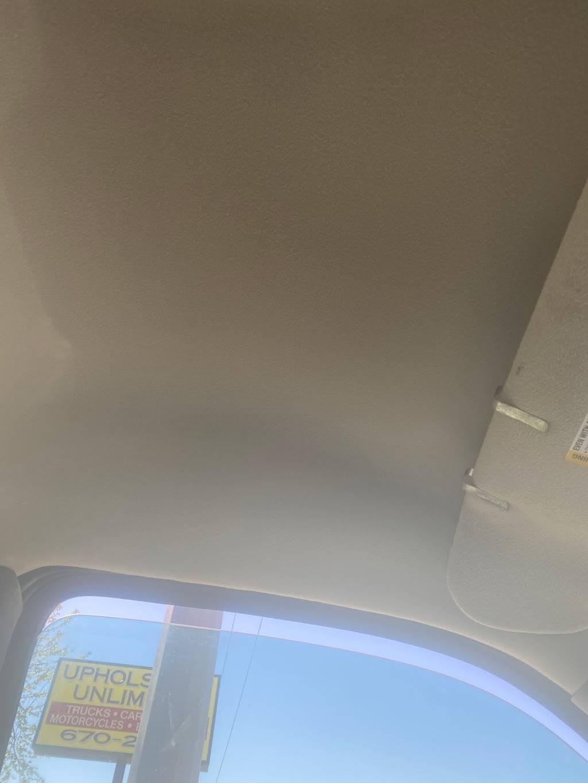 Upholstery Unlimited - car repair  | Photo 2 of 2 | Address: 9010 S Sunnylane Rd, Oklahoma City, OK 73160, USA | Phone: (405) 670-2292