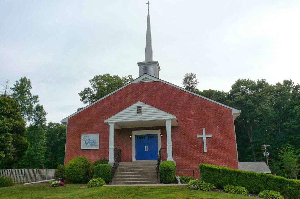 River of Grace Lutheran Church, ELCA - church  | Photo 1 of 4 | Address: 15012 Dumfries Rd, Manassas, VA 20112, USA | Phone: (703) 680-1058