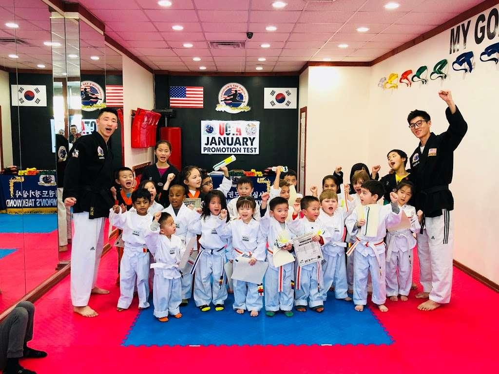 Ultimate Champions Taekwondo Little Neck - health  | Photo 5 of 7 | Address: 56-10 Marathon Pkwy, Little Neck, NY 11362, USA | Phone: (718) 423-5425