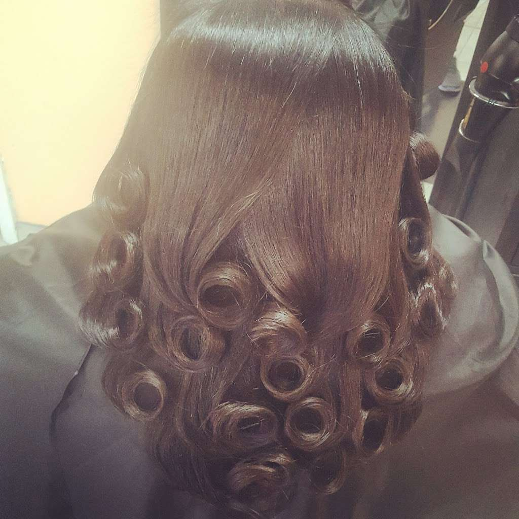 Nikky Dominican Spa Hair Salon - hair care  | Photo 1 of 2 | Address: 310 E 17th St, Chester, PA 19013, USA | Phone: (484) 929-9909