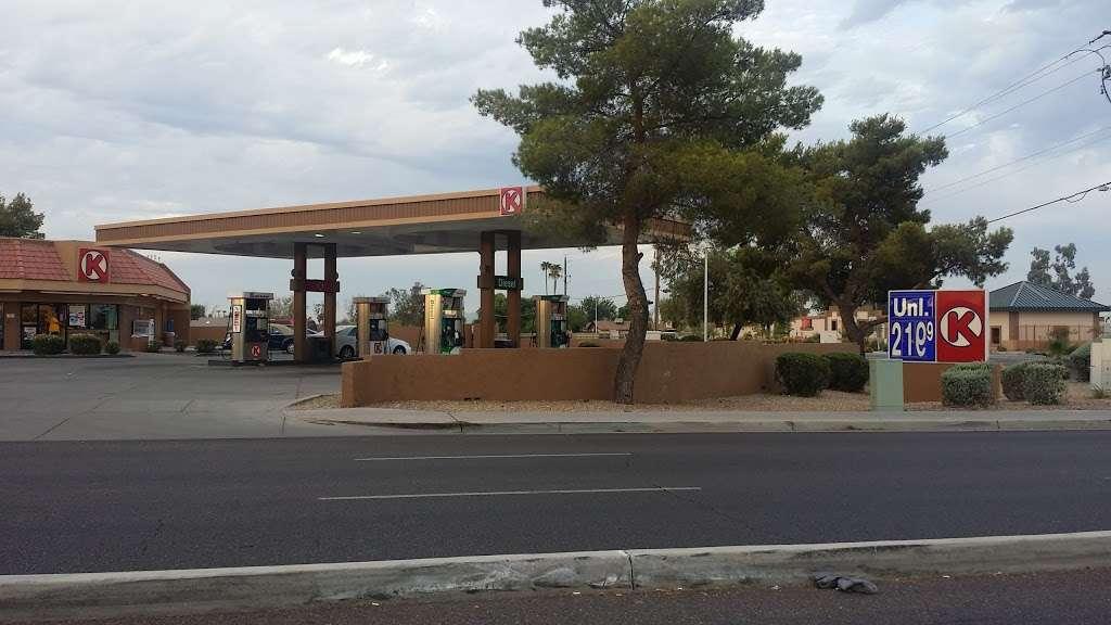 Circle K - convenience store    Photo 9 of 10   Address: 5049 W Peoria Ave, Glendale, AZ 85302, USA   Phone: (623) 934-2842
