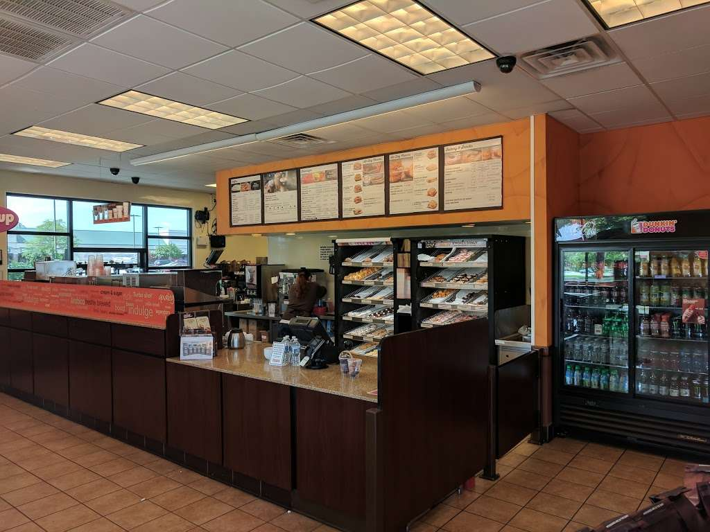 Dunkin - bakery  | Photo 2 of 10 | Address: 1200 Nanticoke Rd, Salisbury, MD 21801, USA | Phone: (410) 630-8260