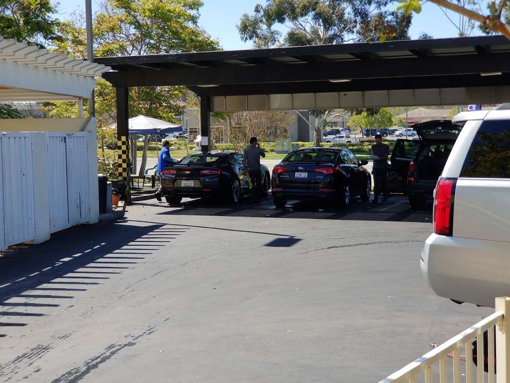 Scripps Poway Hand Car Wash & Detailing - car wash  | Photo 7 of 10 | Address: 12033 Scripps Summit Dr, San Diego, CA 92131, USA | Phone: (858) 549-8100