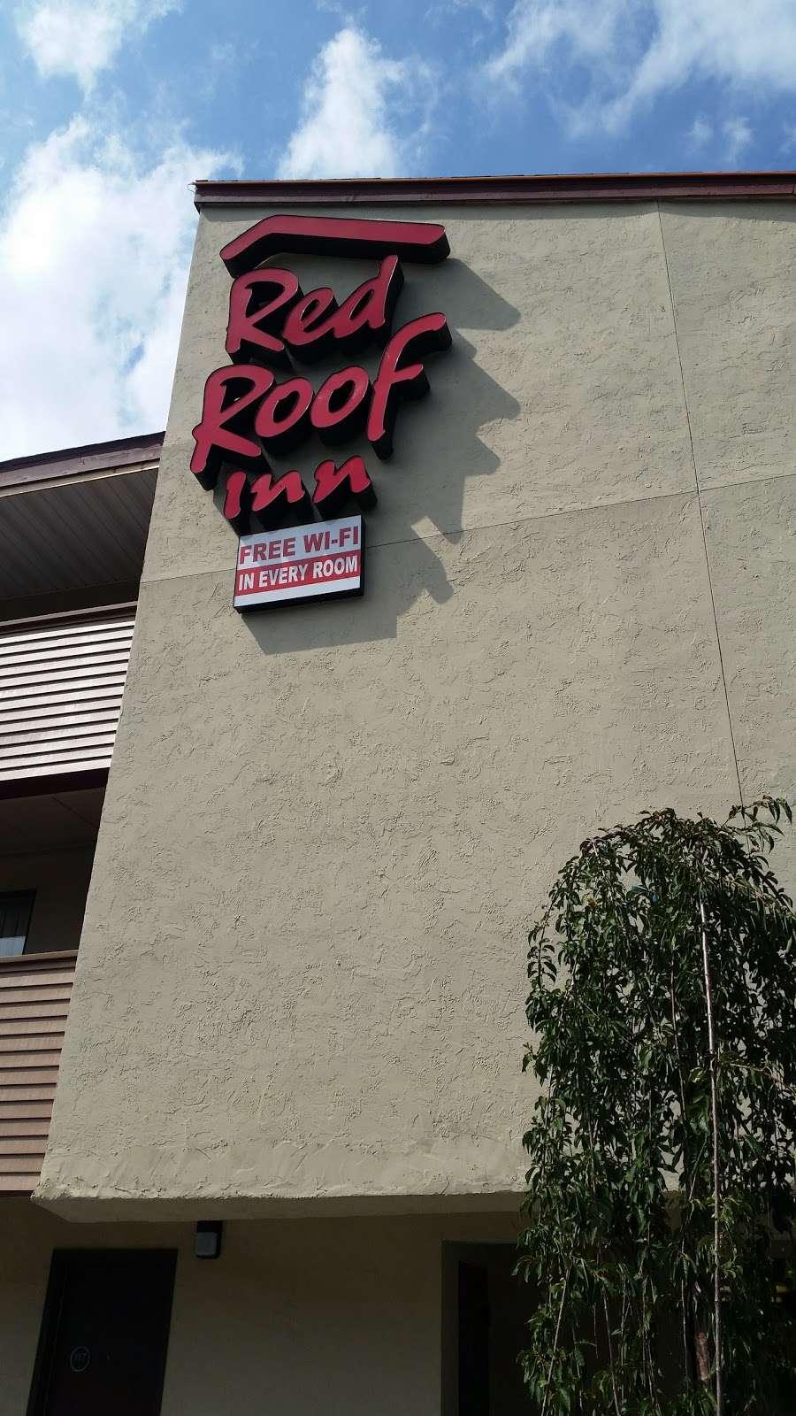 Red Roof Inn Tinton Falls Jersey Shore 11 Centre Plaza Tinton Falls Nj 07724 Usa