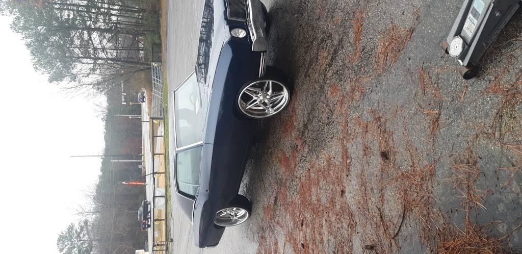Ellenwood tires llc - car repair  | Photo 7 of 7 | Address: 2837 E Atlanta Rd, Ellenwood, GA 30294, USA | Phone: (832) 577-5135