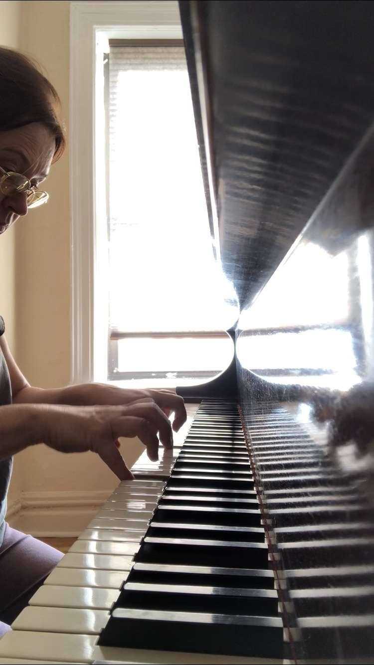 Svitlana Syrtsova Piano Studio - electronics store  | Photo 9 of 10 | Address: 850 W 176th St, New York, NY 10033, USA | Phone: (917) 306-3055