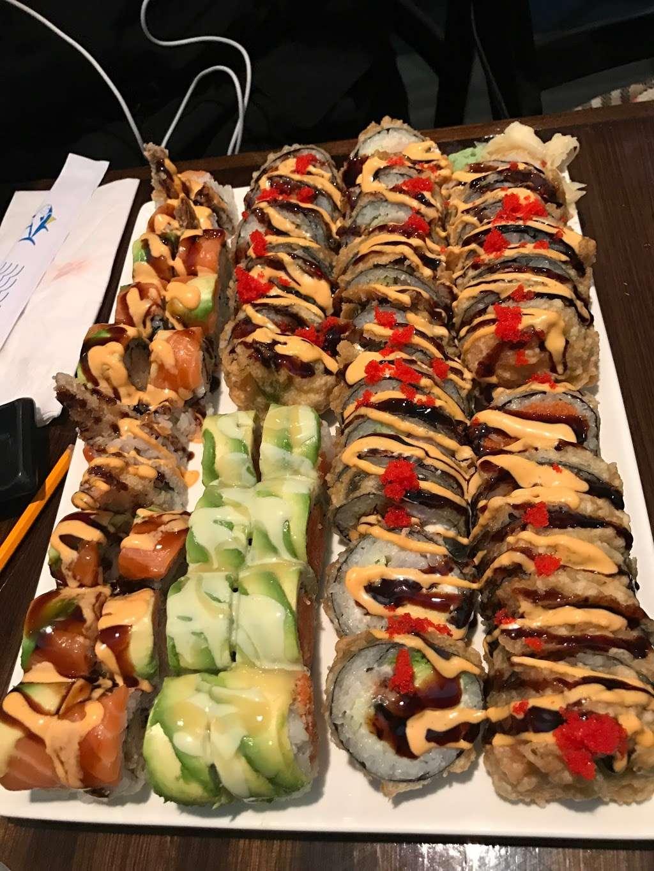 Fuki Sushi - restaurant  | Photo 4 of 10 | Address: 8509 18th Ave, Brooklyn, NY 11214, USA | Phone: (718) 837-8885