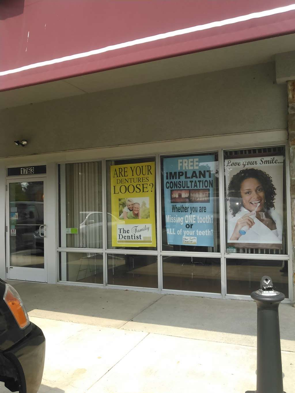The Family Dentist - dentist  | Photo 4 of 7 | Address: 1763 Columbia Ave, Lancaster, PA 17603, USA | Phone: (717) 394-7218