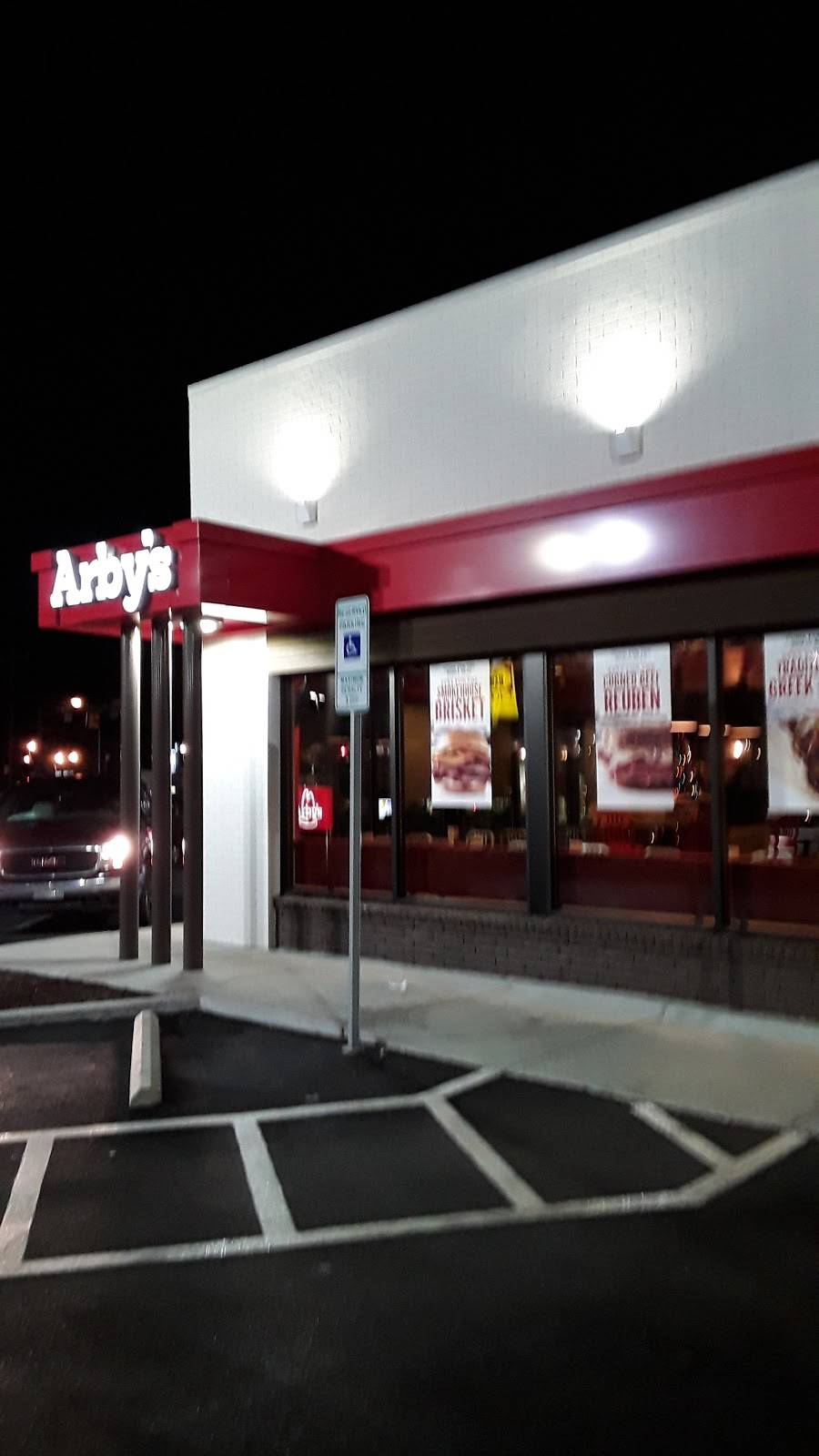 Arbys - restaurant  | Photo 5 of 10 | Address: 1901 E Cone Blvd, Greensboro, NC 27405, USA | Phone: (336) 621-1188