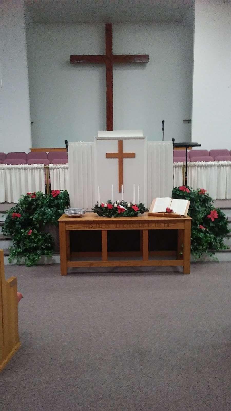 Open Book Baptist Church - church  | Photo 1 of 1 | Address: 2850 Old Charlotte Hwy, Monroe, NC 28110, USA | Phone: (704) 292-7633