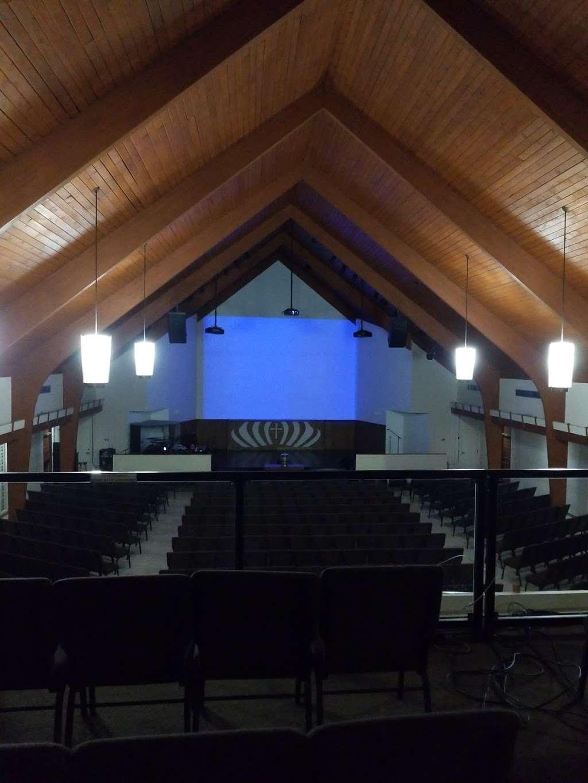 The Kingdom Church - church  | Photo 1 of 10 | Address: 1400 N Nowell St, Orlando, FL 32808, USA | Phone: (407) 293-4277