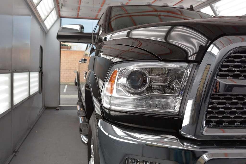 Chilton Auto Body - car repair  | Photo 1 of 9 | Address: 4262 Stanley Blvd, Pleasanton, CA 94566, USA | Phone: (925) 484-2800