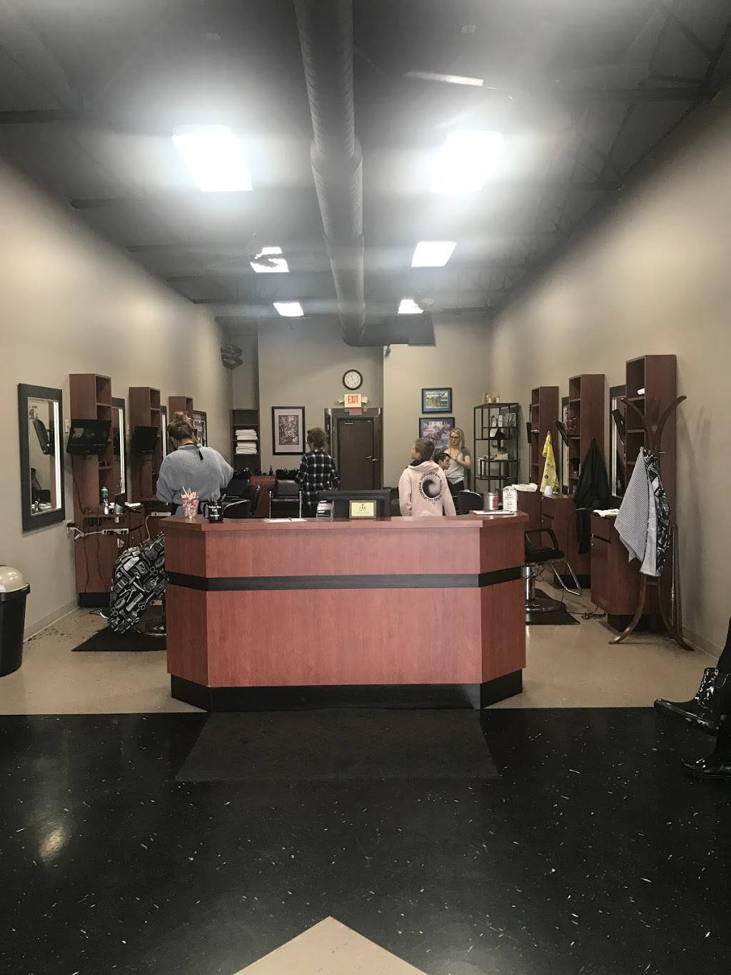 Make the Cut - hair care  | Photo 2 of 10 | Address: 4317 Charlestown Rd # 2, New Albany, IN 47150, USA | Phone: (812) 944-4636
