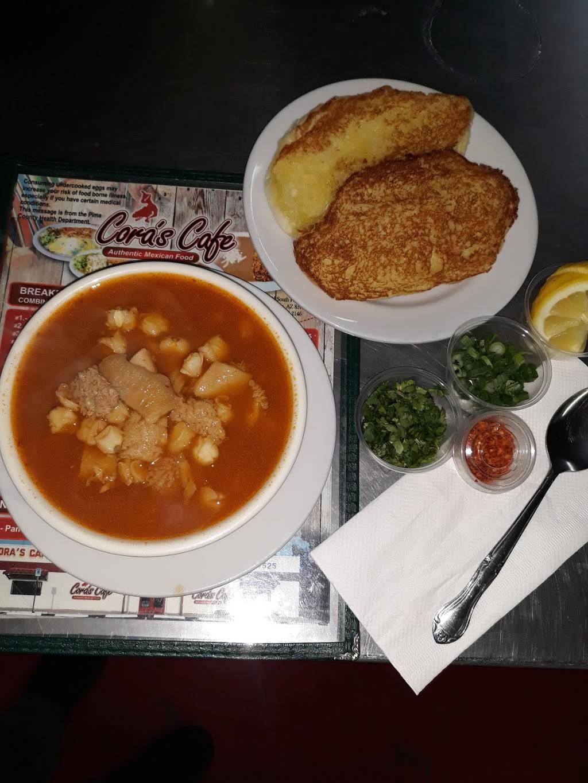 Coras Cafe - restaurant    Photo 7 of 10   Address: 4525 S Park Ave, Tucson, AZ 85714, USA   Phone: (520) 294-2146