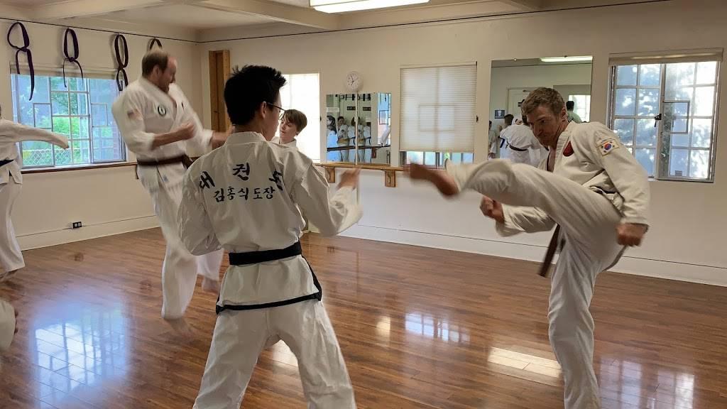 Woodstock Taekwondo - health  | Photo 8 of 8 | Address: 5905 SE 43rd Ave #6208, Portland, OR 97206, USA | Phone: (503) 823-3633