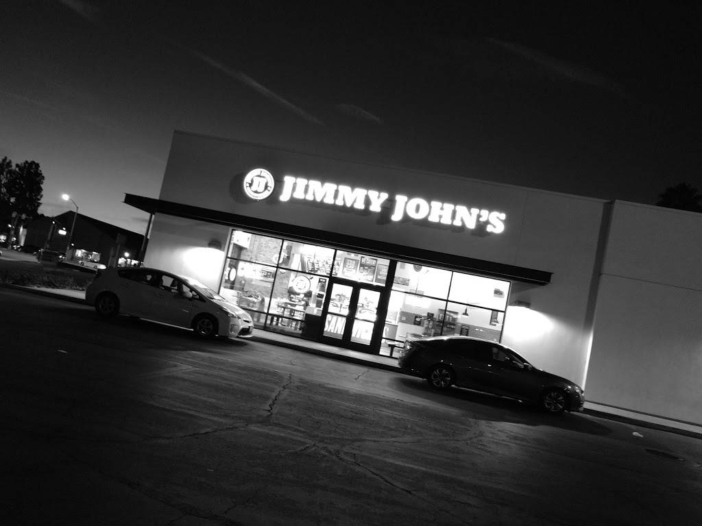 Jimmy Johns - meal delivery  | Photo 1 of 4 | Address: 1552 S Azusa Ave Unit D, City of Industry, CA 91748, USA | Phone: (626) 581-1633