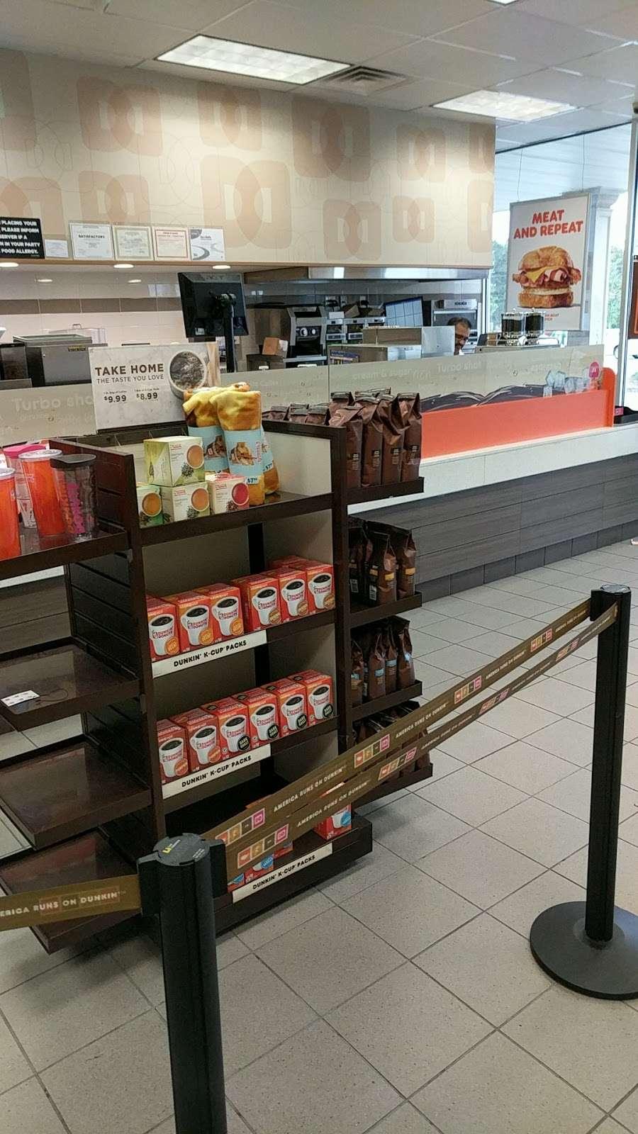 Dunkin Donuts - cafe  | Photo 6 of 10 | Address: 1039 US-46, Ledgewood, NJ 07852, USA | Phone: (973) 927-1044