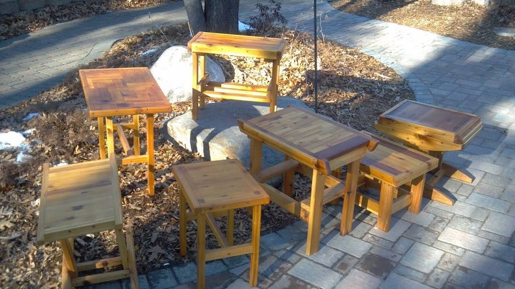 Outdoor Den, LLC - furniture store  | Photo 1 of 10 | Address: 5017 W Turtle Ln, Shoreview, MN 55126, USA | Phone: (651) 238-4844