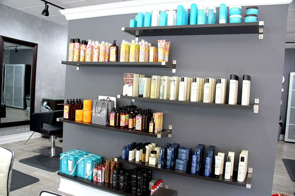 SOS Salon and Spa - hair care  | Photo 5 of 9 | Address: 6516 W Higgins Ave, Chicago, IL 60656, USA | Phone: (773) 559-2718