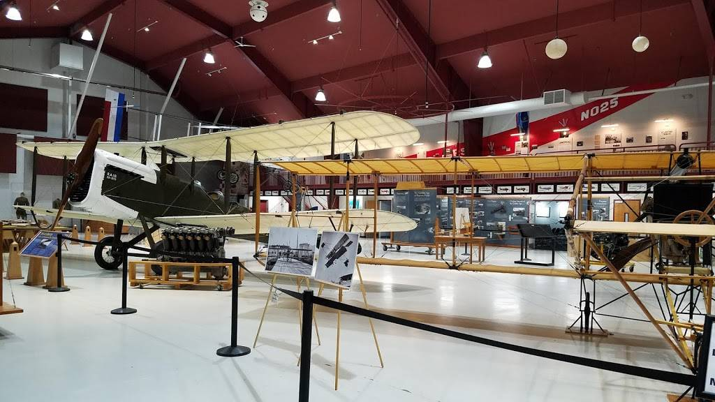 Pearson Air Museum - museum  | Photo 3 of 9 | Address: 1115 E 5th St, Vancouver, WA 98661, USA | Phone: (360) 816-6232