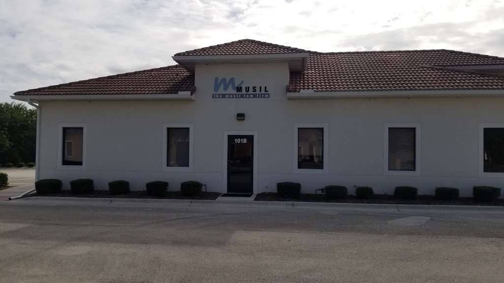 The Musil Law Firm - lawyer  | Photo 1 of 1 | Address: 5425 Village Dr #101B, Rockledge, FL 32955, USA | Phone: (321) 252-4396