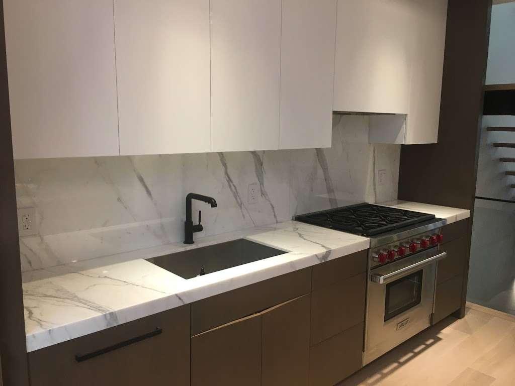 JJ Marble & Granite LLC - furniture store  | Photo 4 of 10 | Address: 2021 40th St, North Bergen, NJ 07047, USA | Phone: (201) 758-7585