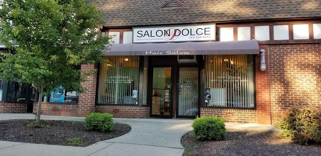 Salon Dolce - hair care    Photo 2 of 10   Address: 636 Brooklawn Ave, Bridgeport, CT 06604, USA   Phone: (203) 334-6259