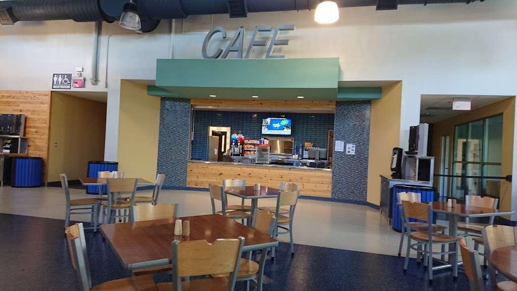 Warinanco Cafe - cafe    Photo 3 of 3   Address: 1 Park Drive, Roselle, NJ 07203, USA   Phone: (908) 298-7849