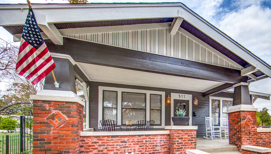 Stay SA Historic Vacation Rentals - real estate agency  | Photo 1 of 8 | Address: 233 Leigh St, San Antonio, TX 78210, USA | Phone: (210) 317-4076
