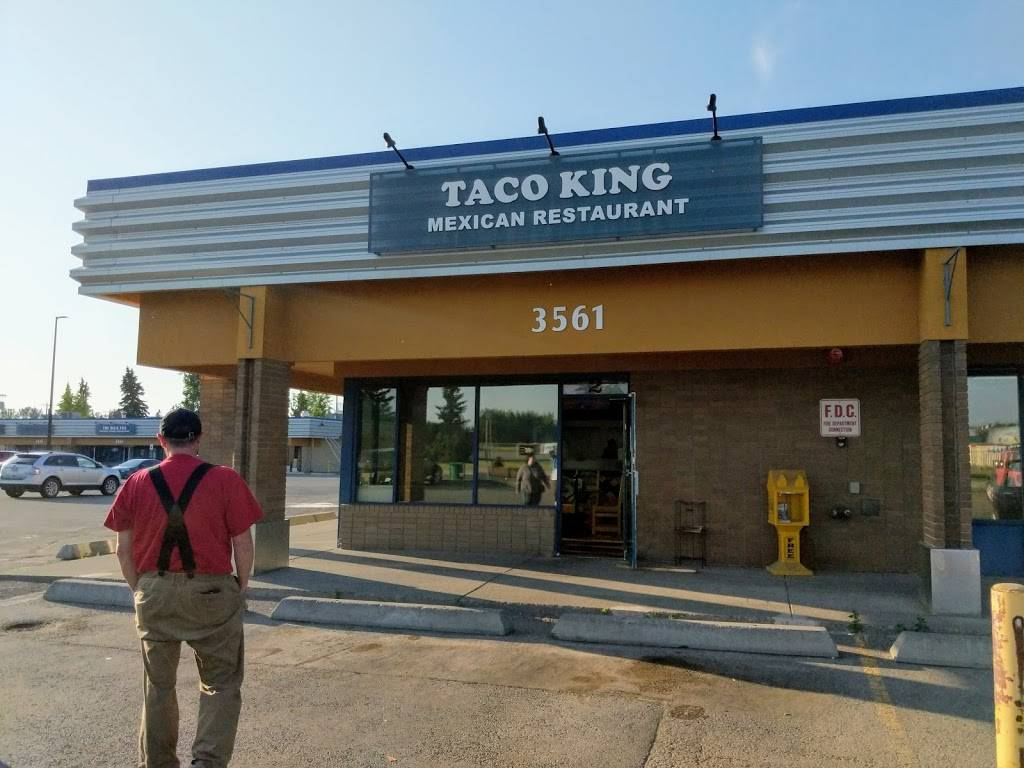Taco King - meal delivery  | Photo 5 of 9 | Address: 3561 E Tudor Rd #2, Anchorage, AK 99507, USA | Phone: (907) 771-6056