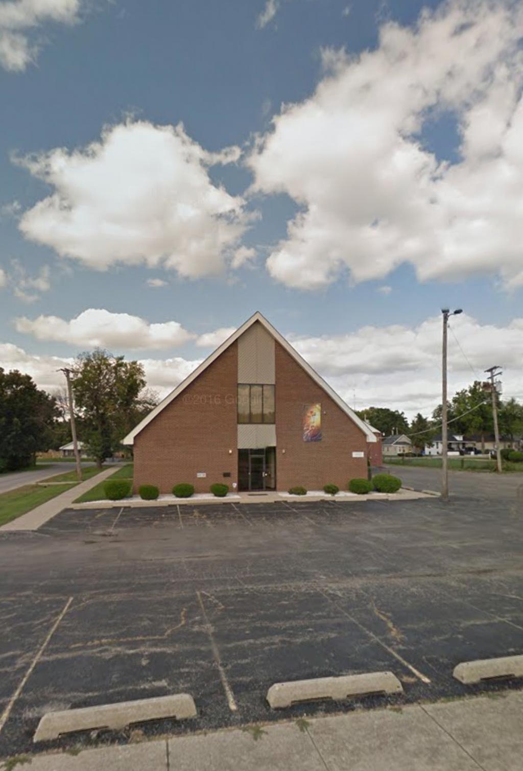 Iglesia de Dios Pentecostal M.I Fe y Poder - church  | Photo 2 of 6 | Address: 200 Rev Walton Dr, Lockport, IL 60441, USA | Phone: (219) 671-9129